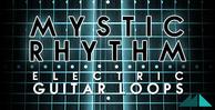 Mystic rhythm banner