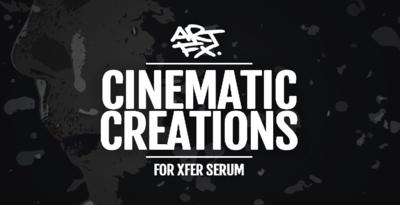 Cinematic creations 512x1000