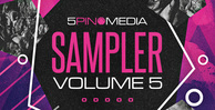 5pinsampler5 techno house sampler rectangle