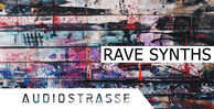 Audiostrasse aos32 rave synths 100x512 lm