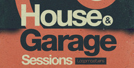 House and garage drum loops rectangle