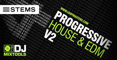 Progressive house and edm mixtools dj tools rectangle