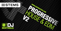 Progressive house and edm mixtools dj tools rectangle