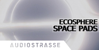 Audiostrasse aos33 ecosphere space pads 1000 x 512lm