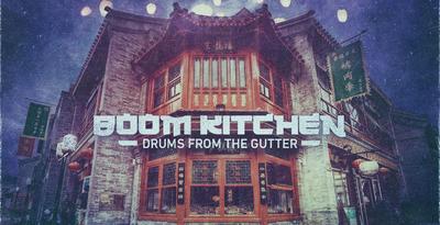 Boom kitchen 512