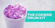 Codeine drum kit 512