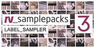 Rv samplepacks label sampler   vol 3 drums   music loops  fx and soul samples