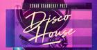 Bonar Bradberry - Disco House