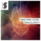 Machine-code-singularity