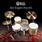 60s rogers pop kit 1000