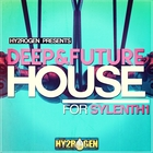 Hy2rogen   deep   future house 4 sylenth1 1000x1000