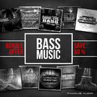 Bass music bundle 1000x1000
