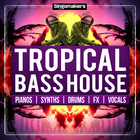 Singomakers tropical bass house 1000x1000