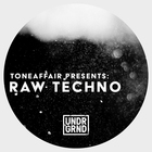 New tone affair raw techno 1000x