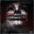 Dark neurofunk cinematic dnb v2 1000x1000