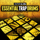 Niche essential trap drums 1000 x 1000