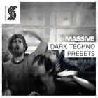 Massive dark techno 1000x1000
