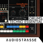 Aos26 techno essential drums