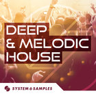 Melodic house pack
