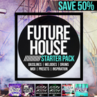 Hy2futurehousestarterbundlesq