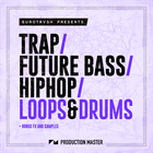 Trap  future bass  hiphop loops 1000 x 1000