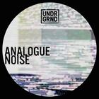 Analogue noise 1000x
