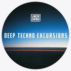 Deep techno excursions 1000x