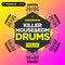 Killerhouseandedmdrums vol02 1000x1000