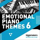 Emotional piano themes 6 1000x1000