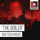 Looptone the boiler 1000 x 1000