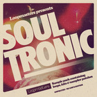 Soul tronic electronica cover