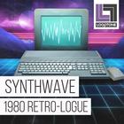Looptone synthwave 1000 x 1000