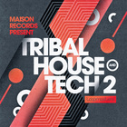 Tribal house cover
