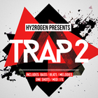 Hy2rogen trap2 samplepack loops 1000x1000