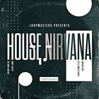 House nirvana samples cover