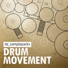 Rv drum movement drum samples 1000 x 1000
