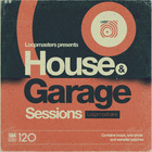 House   garage samples cover