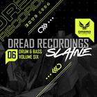 Dread recordings slaine drum   bass cover