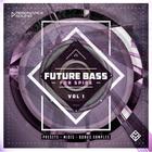 Resonance sound future bass for spire vol.1 cover 1000x1000