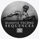 Massive techno sequences 1000x