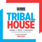 Robbie rivera   tribal house samples