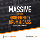 High energy dnb massive presets