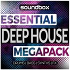 1000 x 1000 essential deep house megapack 2