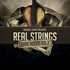 Real strings   dark moods 2 string samples