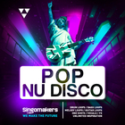 Singomakers pop  nu disco drum loops bass loops melody loops guitar loops one shots vocals fx unlimited inspiration 1000 1000