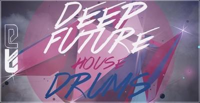 Deep house drum hits classic house kick samples bass for Classic house kick