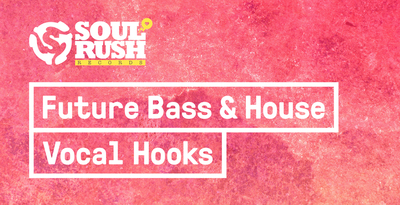 Future bass female vocal hooks rnb male vox royalty free for Classic house vocal samples